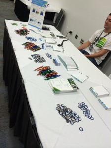 VMware Certification Lounge