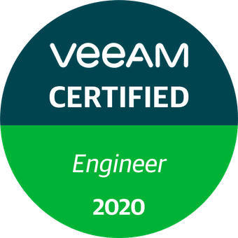 VMCE practice exam for the VMCE 2020 certification