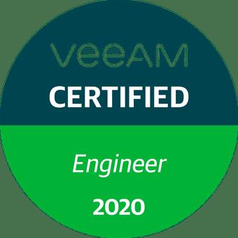 VMCE practice exam for the VMCE 2020 certification